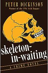 Skeleton-in-Waiting: A Crime Novel (The Princess Louise Mysteries Book 2) (English Edition) Versión Kindle