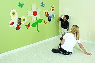 Children's Factory Springtime See Me Scene Classroom Furniture (CF332-572)
