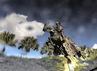 UCF/University of Central Florida- 11x14 Photography Print/Knights/Orlando/Pegasus/AAC/NCAA Football