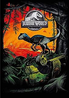 ジュラシック・ワールド 5ムービー DVD コレクション(5枚組)