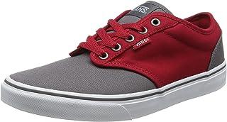 Herren Low Sneaker MN ATWOOD (CHECK LINER) VANS