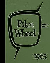 (Reprint) 1965 Yearbook: Phineas Banning High School, Wilmington, California