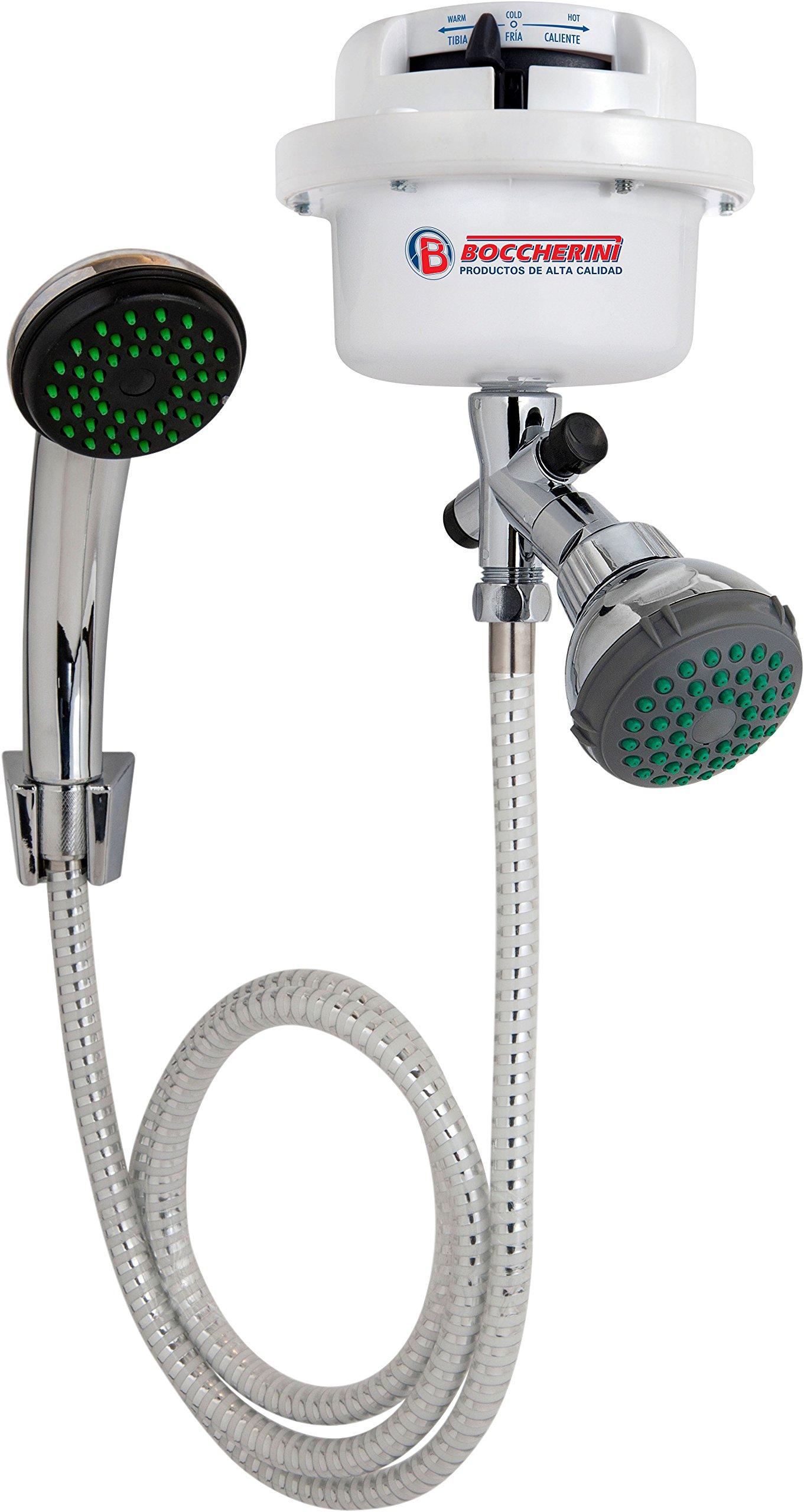 GARLAT Boccherini Electric Flexible Stainless
