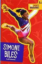 Simone Biles (Pro Sports Biographies)
