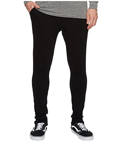 Richer Poorer Sweatpants (Black) Men