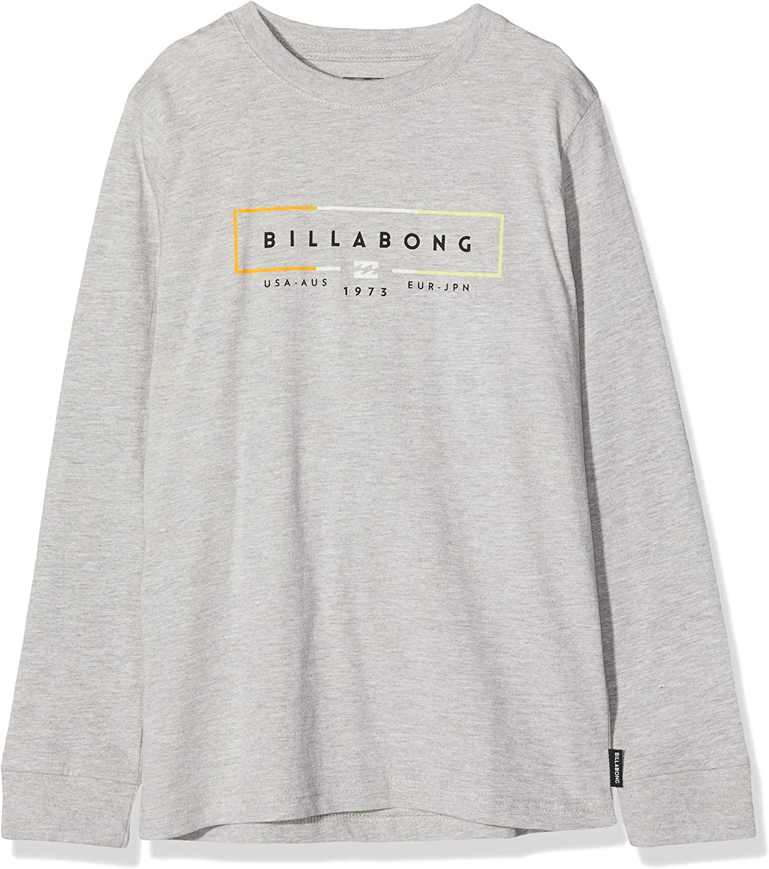 BILLABONG Unity Ls Tee Boy T-Shirt Gar/çon