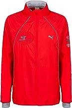 Engeland Athletics officiële Puma heren windjack - rood
