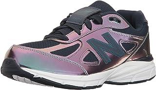 New Balance KJ990V4 儿童跑步鞋