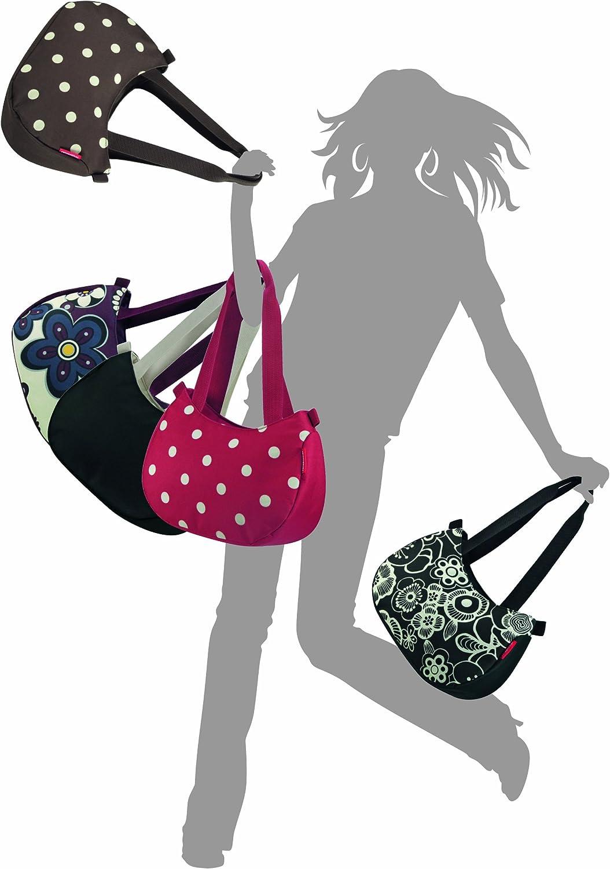 KLICKFix Damen Lenkertasche Stylebag