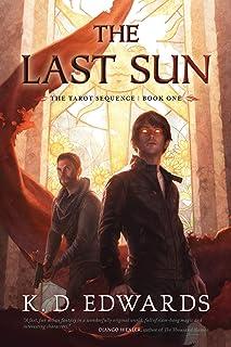 The Last Sun (The Tarot Sequence Book 1)