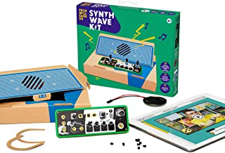 Toy Synths