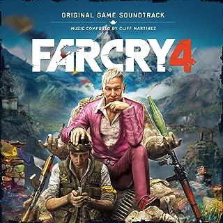 Far Cry 4 (Original Game Soundtrack)