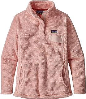 (パタゴニア) Patagonia Re-Tool Snap-T Pullover Fleece ガールズ?子供 ジャケット?トレーナー [並行輸入品]