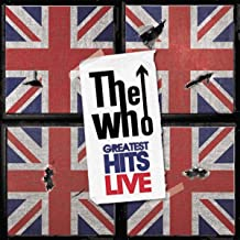 the who live at charlton