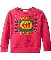 Gucci Kids - Sweatshirt 483878X3G97 (Little Kids/Big Kids)