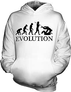 Candymix Judo /Évolution Unisexe Sweat-Shirt /à Capuche Enfant Gar/çon Fille