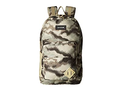 Dakine 365 Pack DLX Backpack 27L (Ashcroft Camo) Backpack Bags