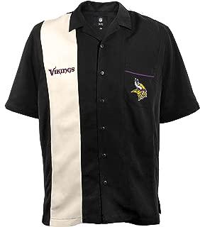 Best vikings bowling shirt Reviews