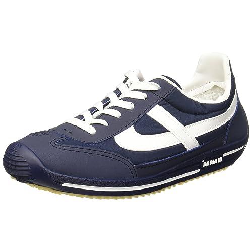 PANAM Classic Tennis Shoe | Handcrafted Zapatillas | Hecho En México Since 1962