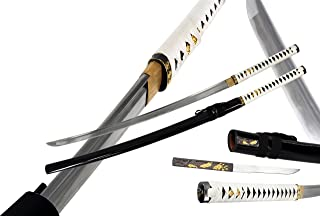 Vulcan Gear Handmade Zetsurin Samurai Katana Sword Sharp Choose Your Color