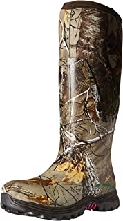 s Arctic Hunter Extreme Conditions Rubber Women's Hunting Boot