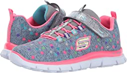 SKECHERS KIDS - Skech Appeal 81814L (Little Kid/Big Kid)