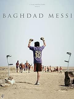 Baghdad Messi (English Subtitled)