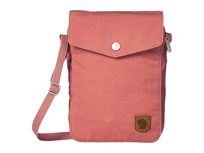 Fjallraven Greenland Pocket (Dahlia) Day Pack Bags