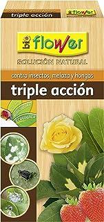 Flower 30587 30587-Triple acción ecológico Concentrado, No