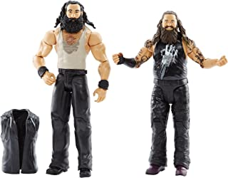 WWE Superstars Bray Wyatt & Luke Harper Action Figure (2 Pack)
