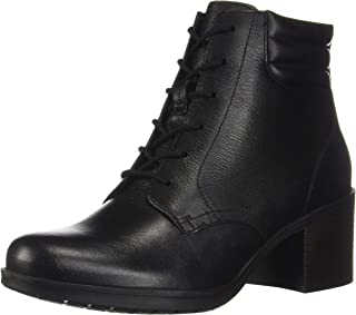 Best clarks lace up boots womens Reviews