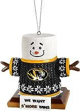 NCAA Missouri Tigers Missouri Smores Ornament
