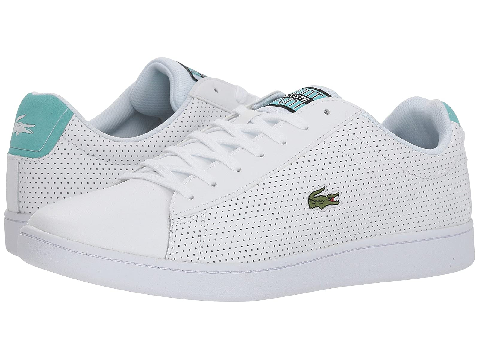 Lacoste Carnaby Evo 218 2Atmospheric grades have affordable shoes