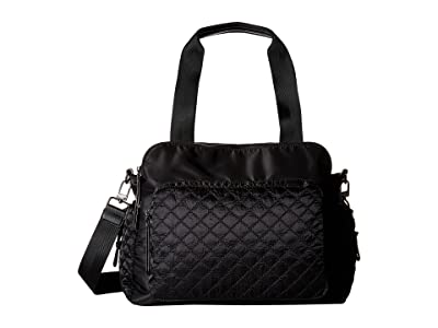 Sol and Selene Do It All (Black) Bags