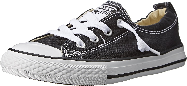 Converse Unisex-Child Chuck Taylor All Star Shoreline Sneaker