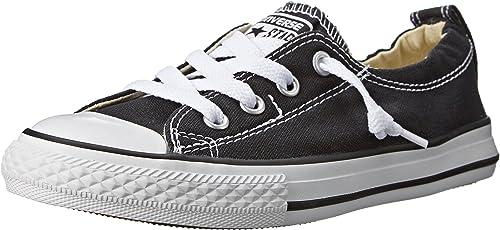 Converse New Chuck Taylor Shoreline Slip noir 12 Kids chaussures