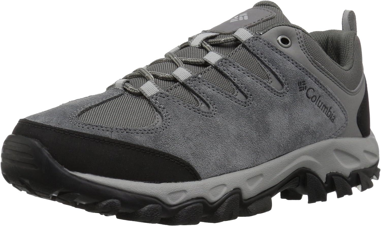 Columbia Men's Buxton Peak Wide shoes