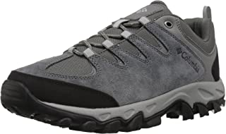 Columbia Men's Buxton Peak Wide Hiking Shoe