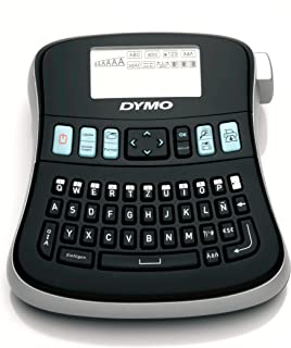 DYMO 标签经理 Beschriftungsgerät LM 210D 黑色