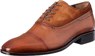 Brando Men's Jules Lace-Up Flats Shoes