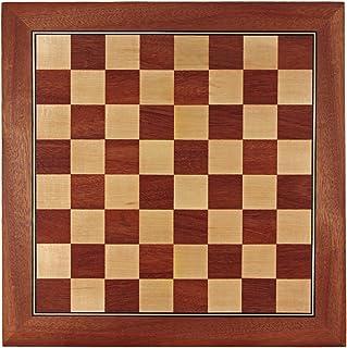 Aquamarine Games - Tablero de ajedrez Profesional (Compudid SG2077)