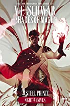 Shades of Magic: The Steel Prince #2.4: Night of Knives (Shades of Magic - The Steel Prince)