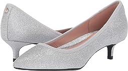Silver Stretch Glitter