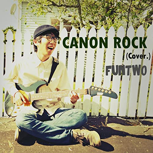 Canon Rock