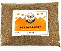 Best Rich Gold Paydirt of 2020 – Top Rated & Reviewed