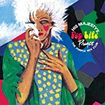 His Majesty's Pop Life / Purple Mix Club (2Ep) (Rsd)
