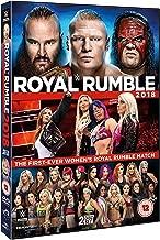 Wwe: Royal Rumble 2018