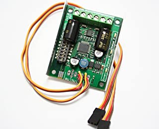 PN00218-DME2 Sabertooth Dual 12A Motor Driver for R/C Sabertooth 2X12 R/C