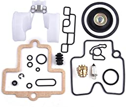 Carburetor Carb Rebuild Kits Replacement for Keihin FCR 28 32 33 35 37 39 41 KTM Husqvarna