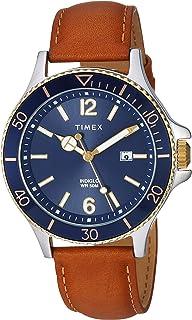 Men's Harborside 42mm Watch